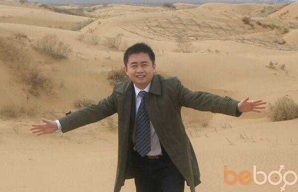 Фото мужчины sunny8199, Yudong, Китай, 35