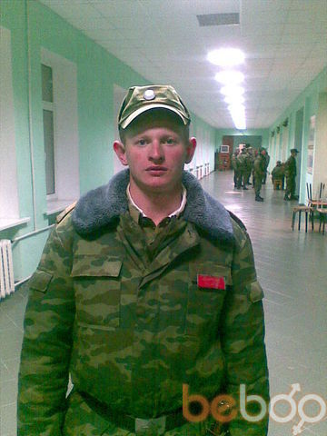 Фото мужчины 4063_AMIGO_, Гомель, Беларусь, 31
