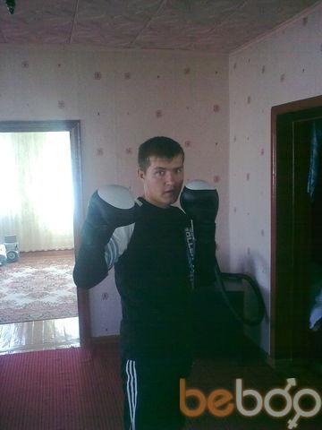 Фото мужчины SPECNASZ, Абай, Казахстан, 28