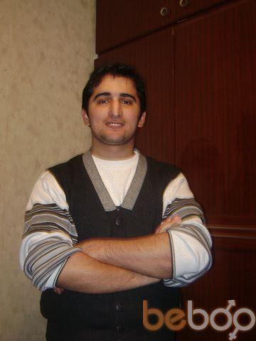 Фото мужчины futureaz, Баку, Азербайджан, 28