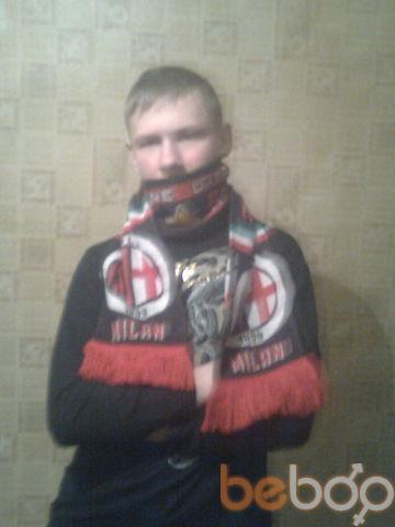 Фото мужчины Кирилл, Гомель, Беларусь, 24