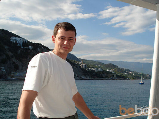 Фото мужчины Gall, Николаев, Украина, 33