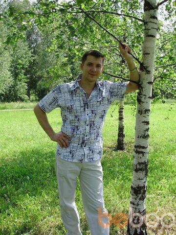 Фото мужчины diman, Москва, Россия, 34