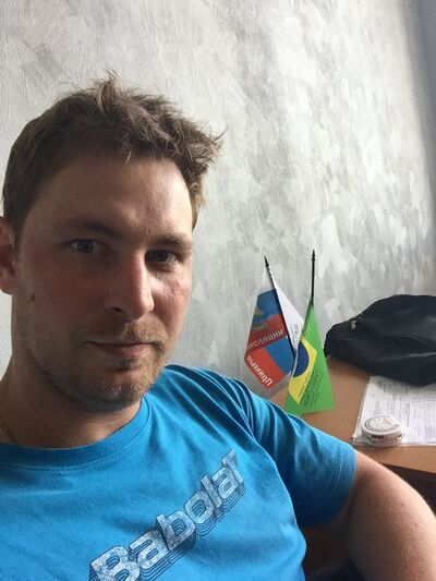 Фото мужчины Юрий, Химки, Россия, 26