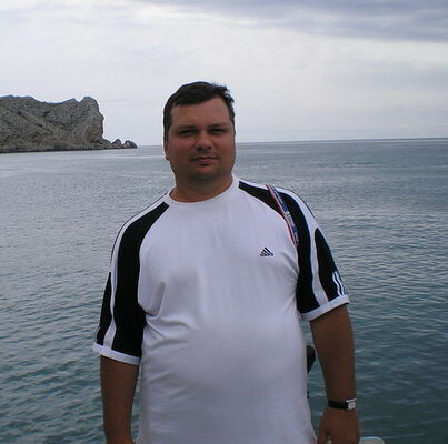 Фото мужчины Юрий, Белая Церковь, Украина, 39
