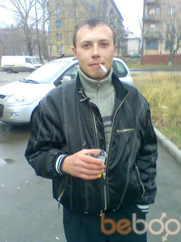 Фото мужчины alex, Череповец, Россия, 36