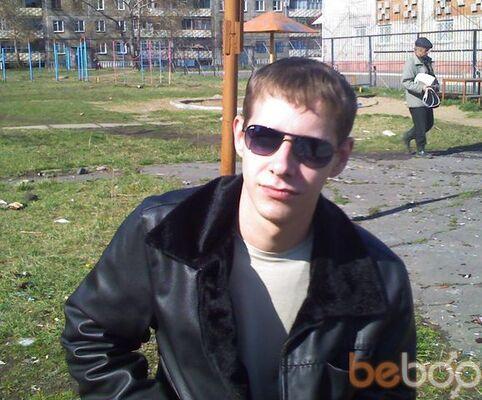 Фото мужчины S4sh4, Москва, Россия, 32
