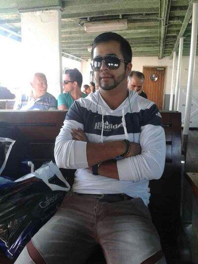 Фото мужчины Макс, Kadikoy, Турция, 29