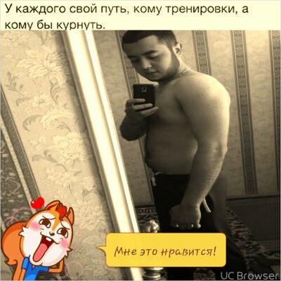 Фото мужчины 998919021339, Ташкент, Узбекистан, 26