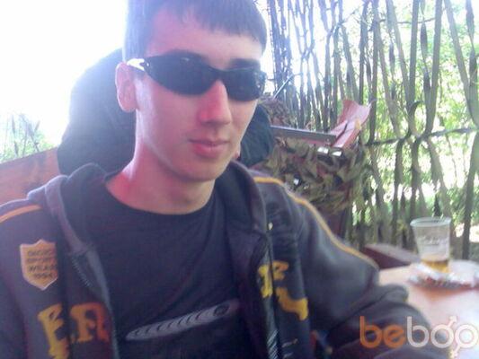 Фото мужчины Pasha, Кривой Рог, Украина, 26