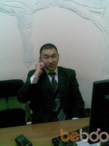 Фото мужчины Mairo, Бишкек, Кыргызстан, 30