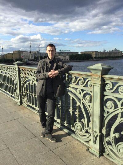 Фото мужчины Илья, Санкт-Петербург, Россия, 25