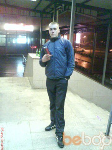Фото мужчины lexay90, Колпино, Россия, 28