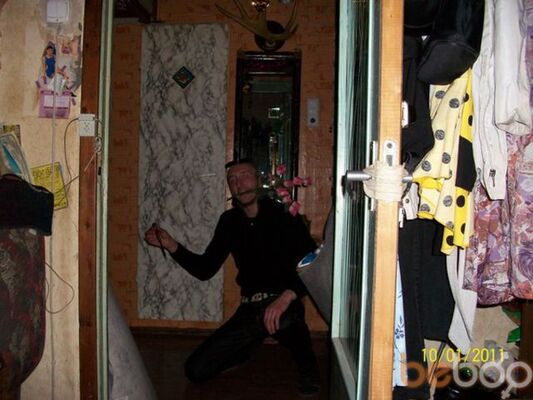 Фото мужчины зарки, Санкт-Петербург, Россия, 37