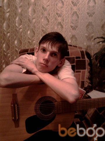 Фото мужчины jessy__1990, Междуреченск, Россия, 26