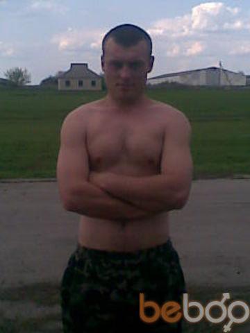 Фото мужчины KPP120, Первомайский, Украина, 26