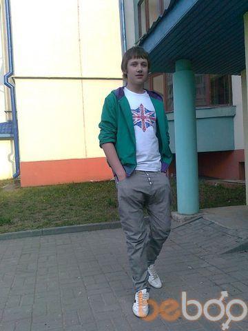 Фото мужчины kachai24, Минск, Беларусь, 23