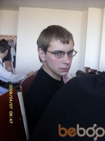 Фото мужчины dissect, Минск, Беларусь, 31
