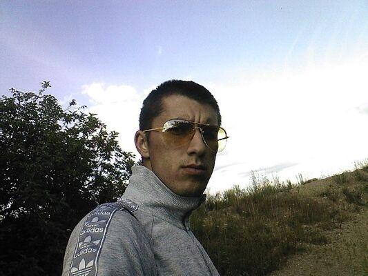 Фото мужчины Yus, Москва, Россия, 28