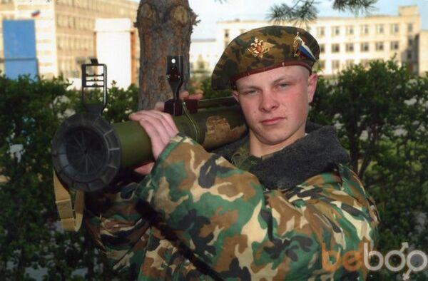 Фото мужчины призрак, Балашов, Россия, 29
