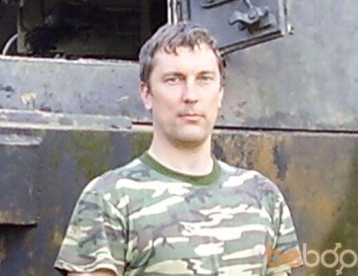 Фото мужчины Big Kotyara, Москва, Россия, 41