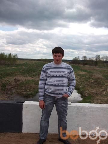 Фото мужчины MUSTAFA, Быхов, Беларусь, 28