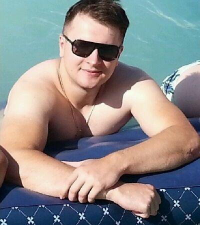 Фото мужчины Роман, Донецк, Украина, 27