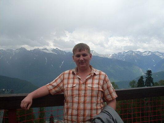Фото мужчины саша, Тюмень, Россия, 34