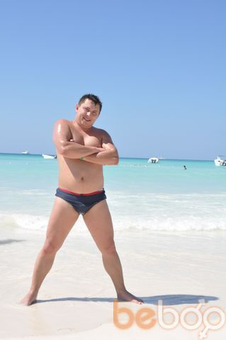 Фото мужчины danil, Хабаровск, Россия, 36