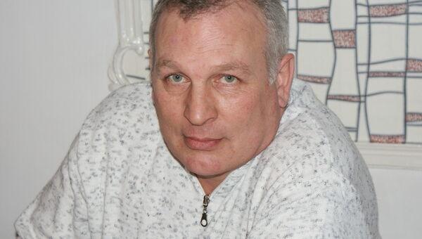 Фото мужчины Александр, Новосибирск, Россия, 42