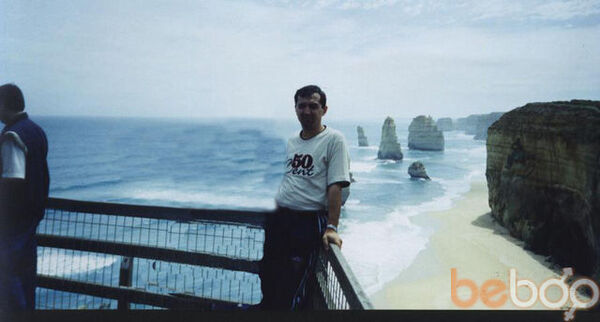 Фото мужчины shuxrat, Бешарык, Узбекистан, 45