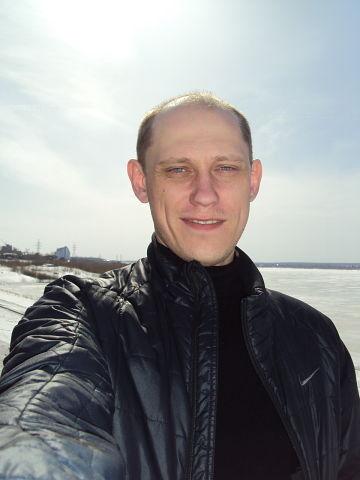 Фото мужчины Александр, Томск, Россия, 31