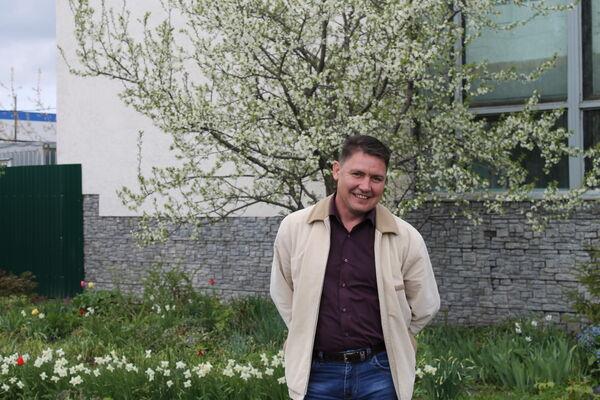 Фото мужчины Евгений, Иваново, Россия, 40