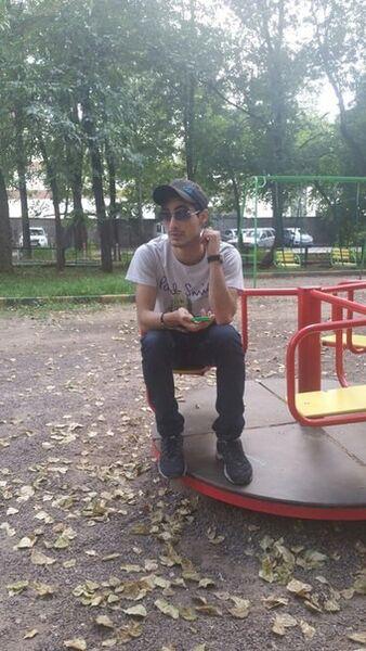 Фото мужчины dima, Москва, Россия, 22