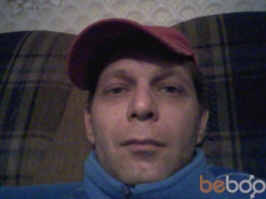 Фото мужчины shuva, Шевченкове, Украина, 45