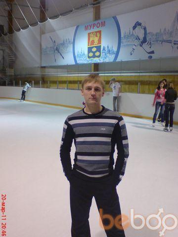 Фото мужчины maksim, Владимир, Россия, 28