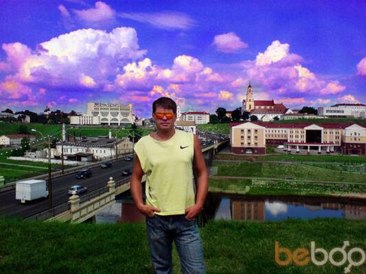 Фото мужчины smok, Гродно, Беларусь, 41