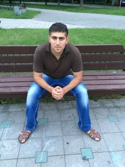 Фото мужчины UFC1992, Нальчик, Россия, 24