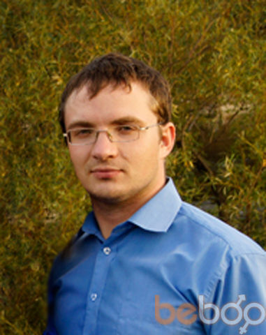 Фото мужчины sereb, Екатеринбург, Россия, 30