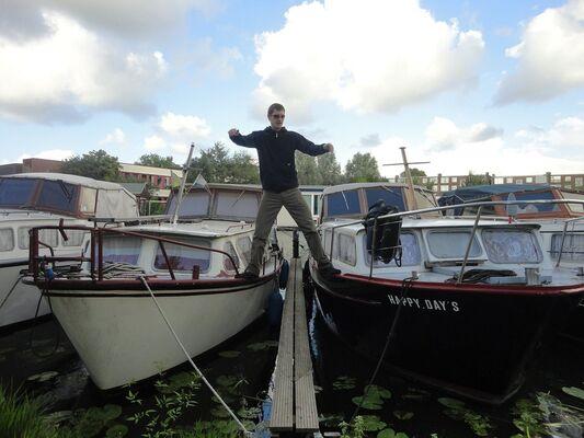 Фото мужчины олег, Львов, Украина, 32