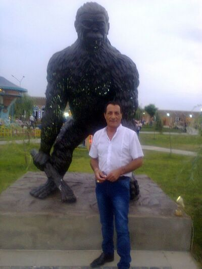 Фото мужчины Efqan, Баку, Азербайджан, 55
