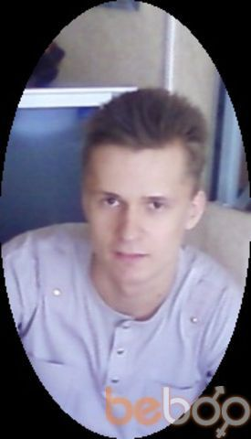 Фото мужчины Игорь, Могилёв, Беларусь, 28