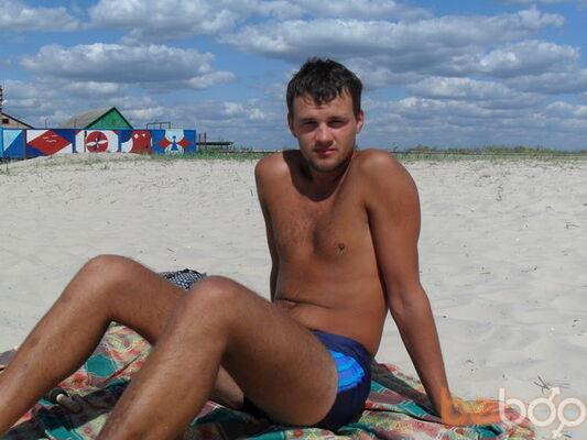 Фото мужчины бандерос, Казань, Россия, 36