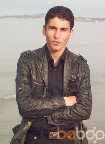 Фото мужчины Virtuoz, Баку, Азербайджан, 25