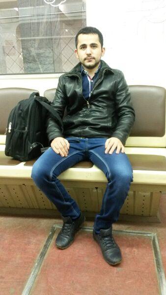 Фото мужчины Саман, Москва, Россия, 20