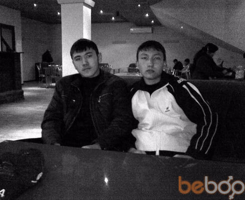 Фото мужчины Criminal, Ташкент, Узбекистан, 24