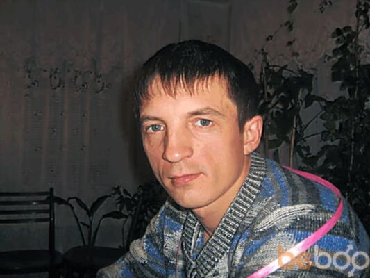 Фото мужчины Димон, Костанай, Казахстан, 33