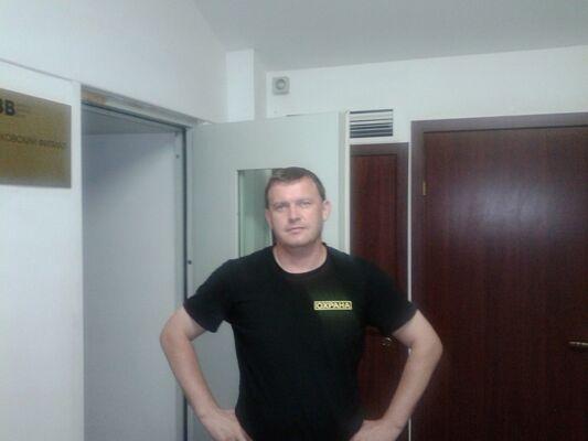Фото мужчины михаил, Гусь Хрустальный, Россия, 35
