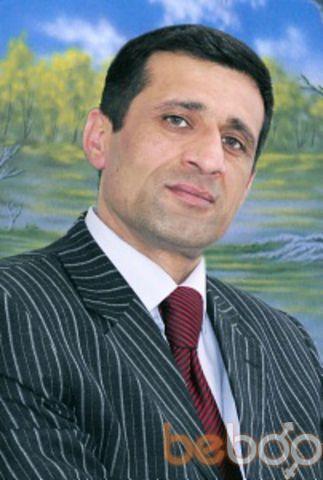 Фото мужчины Mauqli, Баку, Азербайджан, 52