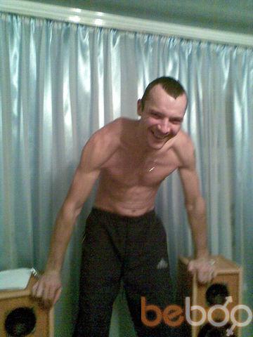 Фото мужчины antonio, Минск, Беларусь, 32